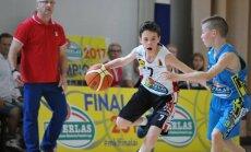 Sostinės KM – U13 berniukų čempionato nugalėtoja