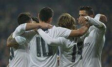 Real - Espanyol dvikova