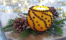 Šilumai ir jaukumui – skoningos žvakių kompozicijos