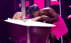 Kylie Minogue koncertinis turas Kiss Me Once Tour