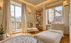 5 kambarių butas Vilniuje, kuriame nėra neapgalvoto kampelio