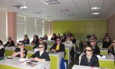 3D klasė Kaišiadoryse