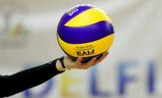 Lithuanian open tinklinio turnyras. Lietuva - Švedija