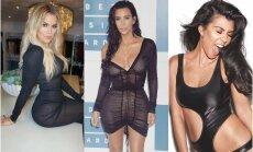 Kardashian seserys