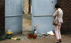 Prancūzija po išpuolio bažnyčioje