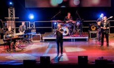 Grupės Bavarija koncertas Meilės angelai grįžta
