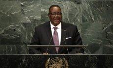 Arthuras Peteris Mutharika