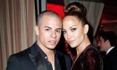 Casperas Smartas ir Jennifer Lopez