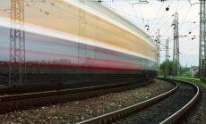 Planuojančius į Palangą vykti traukiniu gali ištikti nemaloni staigmena