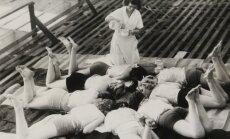 Merginos, 1935