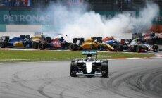 Malaizijos GP