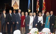 35th Annual BAFL Banquet
