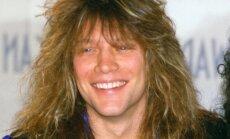 Jonas Bon Jovis. 1988 m.