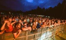 Festivalis Bliuzo naktys