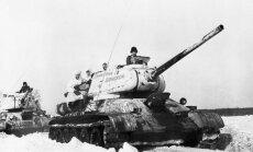 Tankas T-34