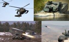 Lūžio metai: kariuomenė keisis neatpažįstamai