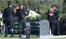 Alan Thicke laidotuvės