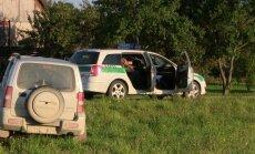 Klaipėdos rajone žmonės sulaikė vairavusį girtutėlį valdininką