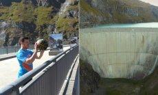 Australai pasiekė neįtikėtiną pasaulio rekordą
