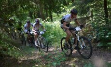 Daugiadienės kalnų dviračių lenktynės