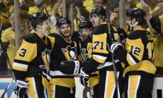 Pitsburgo Penguins ledo ritulininkai