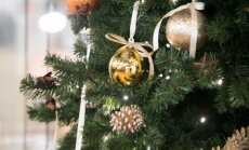 Kaip namuose sukurti Kalėdų stebuklo nuotaiką: tam užteks kelių interjero detalių