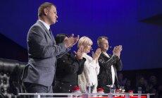 Lietuvos talentų teisėjai