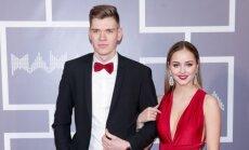 Iglė Bernotaitytė ir Ignas Lelys