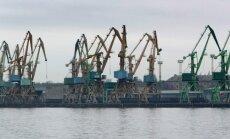 Klaipėda Seaport