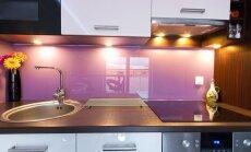 Virtuvės apšvietimas