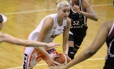 """Marijampolės """"Sūduva"""", Baltijos moterų krepšinio lyga"""