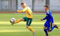 Lietuvos vaikinų U19 futbolo rinktinė