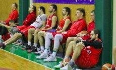 Marijampolės krepšininkai