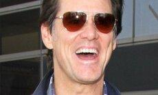 Jimas Carrey