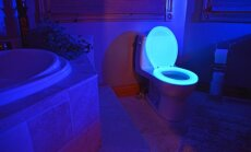Sukurtas tualetas, kurio pagalba niekuomet nebeprašausite pro šalį