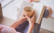 Ar perskaitęs knygą apie sėkmę tapsi sėkmingesnis?