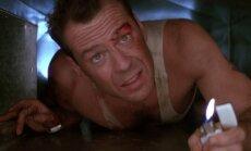"""Die Hard"", ""Kietas riešutėlis"", Bruce Willis"