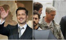 Bradas Pittas.