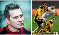 Arminas Narbekovas, Lietuvos futbolo rinktinė (DELFI, REUTERS-Scanpix nuotr.)