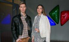 Martas Kalendra ir Saulenė Chlevickaitė-Survilienė