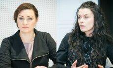 Diana Gaičiūnaitė-Dirmė, Laura Imbrasienė