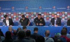 J. Vertongheno netekusios Belgijos laukia sunki užduotis - sustabdyti G. Bale'ą