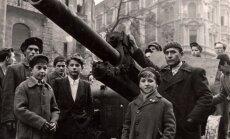 1956 m. Vengrijos sukilimas