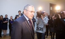 Mikhail Khodorkovsky at the Vilnius Russia Forum two years ago