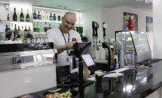 R. Vyšniausko kavinė Vyšnia
