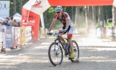 Šiauliuose vyks daugiadienės kalnų dviračių varžybos (MBT Šiauliai 2016 nuotr.)