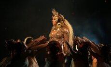 Beyonce pasirodymas