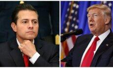 E. P. Nieto ir D. Trumpas