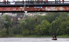 Vilnius Challenge akimirka