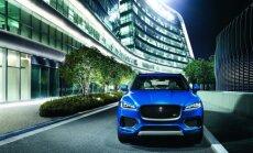 Pati Jaguar gamina ne vieną dyzelinį variklį